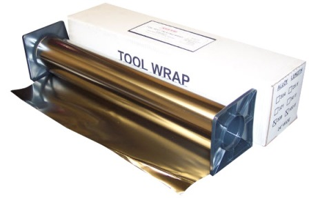 Image result for stainless steel tool wrapping