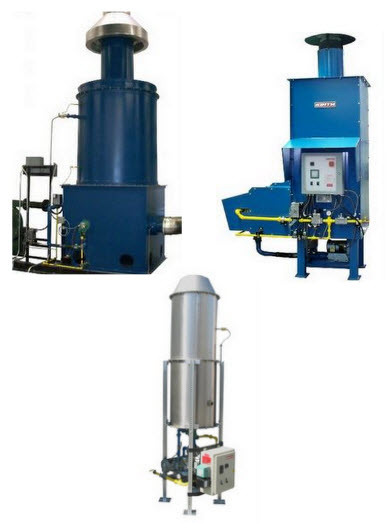 Thermal Oxidizers